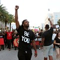 Black Lives Matter protest will take place in downtown Orlando tonight
