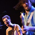 Parquet Courts bring new focus to their weirdness in Orlando debut (The Social)