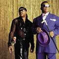 The Isley Brothers to romance Orlando live and in person in December