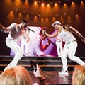 NKOTB, Salt-n-Pepa and more hit Amway Saturday on a blockbuster tour heavy on nostalgia for the golden age of MTV