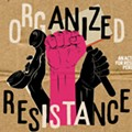 Organized resistance: An action guide for the next four years