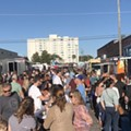 You seriously won't want to miss Sanford's 'Battle of the Food Trucks'