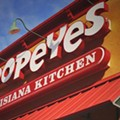 The smell from the local Popeyes is making a Florida town 'unlivable'