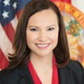 Florida Attorney General Ashley Moody proposes cuts to victims' compensation fund