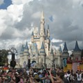Study finds cost of admission at Disney World has increased 3,014% over the past 60 years