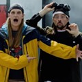 The New 'Jay and Silent Bob' movie will be screened in Orlando