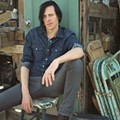 Ken Stringfellow of the Posies to play Orlando's Timucua house in October