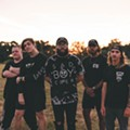 Band of the Week: Years Off My Life