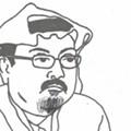 Florida's Poet Laureate inspired by the murder of Jamal Khashoggi