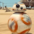 BB-8 will start meeting guests at Disney's Hollywood Studios this spring