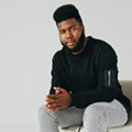 Young R&B sensation Khalid hits Orlando at the Amway Center