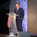 DeSantis says Florida is in a good position but 'needs to prepare' for a recession