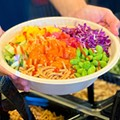 Sus Hi Eatstation offers week of sushi 'dojo deals' throughout Orlando