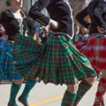 Raglan Road's Great Irish Hooley returns for four days of Irish music, dancing and food
