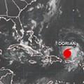 NOAA: 'Exact forecast track' of Dorian no longer matters, coastal Floridians should prepare