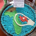 Publix is making Hurricane Dorian cakes and some people are scandalized