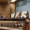 Rollins College student radio station WPRK-FM signing off for Hurricane Dorian