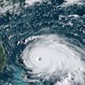Dorian now a 'catastrophic' Category 5 hurricane, threatens Florida coast