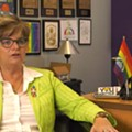 Orlando's first openly gay city commissioner describes her time in an 'ex-gay' ministry