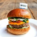 SeaWorld Orlando and Busch Gardens are now carrying the Impossible Burger
