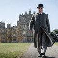 'Downton Abbey' cinematic adaptation is merely ... acceptable