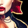 Fairvilla gets ready for costume season with a Glitter & Gore party