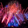 Animal Kingdom and new rooftop restaurants offering New Year's Eve celebrations at Disney World