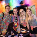 Orlando's Big Gay Brunch was a big, gay success! Here's everyone who was there