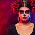 CityArts celebrates Día de los Muertos with its annual block party this week