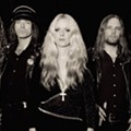 Diabolical Swedish band Lucifer to play Orlando in January