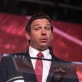 Florida Gov. Ron DeSantis announces official unemployment rate dropped to 3.2%