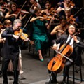 Orlando Philharmonic returns with 'Home for the Holidays' concerts