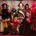 Enter the world of Orlando's horror drag queens Black Haüs ... if you dare!