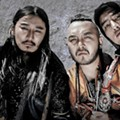 Mongolian rock stars the Hu to play Orlando for the first time in November