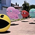 Pac-Man-inspired maze coming to Orlando next year will give you nightmares