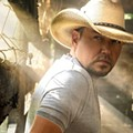 Country music superstar Jason Aldean to play Orlando in January