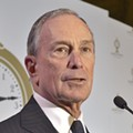 OK, Bloomer: The Michael Bloomberg experiment will never work