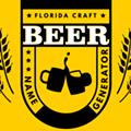Florida Craft Beer Name Generator