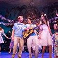 Even a charming cast can't escape overpoweringly sweet and sour 'Margaritaville'