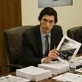 'The Report' reveals CIA torture