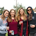 Everyone we saw at Orlando Beer Fest 2019