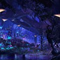 Disney releases sneak peek at new Na'vi River Journey 'Avatar' attraction