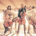 Metal cellists Apocalyptica to kick off their 2020 North American tour in Orlando