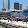 Amtrak announces 'Track Friday' sale, offering cheap train rides across the country