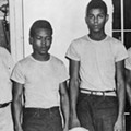 Florida Ag Commissioner Nikki Fried and Orlando state Rep. Geraldine Thompson seek exoneration for the 'Groveland Four'