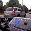 Bicyclists say Central Florida car drivers use 'punishment passes' to intimidate them