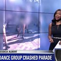 Unity and Diversity Dancers group crashes Winter Garden parade, infuriating city manager
