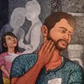 Mills Gallery hosts Orlando artist Kieran Castaño for solo show <i>A Certain Kind of Light</i>