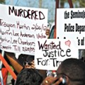 New study says Florida's Black teens make up over 70 percent of all adolescent gun-related homicides since 'stand your ground'