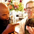 John Tesar taps fellow 'Top Chef' alum Gerald Sombright for Knife & Spoon at Orlando's Ritz-Carlton Grande Lakes